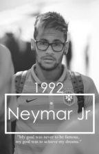 Come back to me [A Neymar Story] by NeymarFCB10