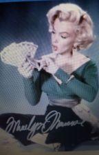 Marilyn Monroe by AimeeJohnston