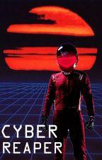Cyber Reaper: El segador del Futuro by rrojas1