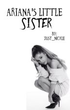 Ariana Grande's Sister by just_nicxle