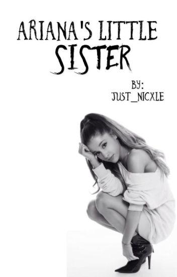 Ariana Grande's Sister