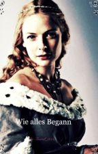 Wie alles Begann(Thranduil ff)  by Tauriel_2001