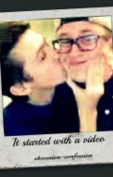 It started with a video (Troyler)