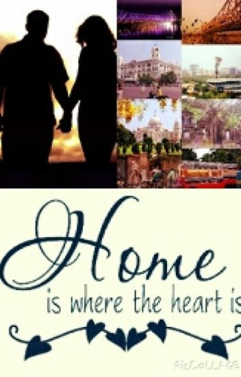 Home is where the heart is #YourStoryIndia