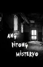 ANG PITONG MISTERYO by novusvisium