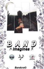 Band imagines by BandCra