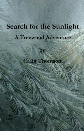 'Search for the Sunlight' by searchforthesunlight