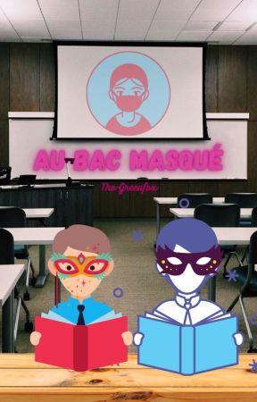 Au BAC Masqué by The_Greenfox