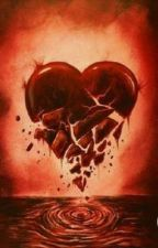 BROKEN HEARTS ( HOT AND COLD)( COMPLETED) by AmreenShaikh273