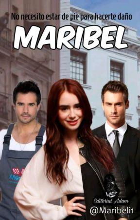 Maribel by Maribeli1