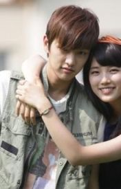 Shin won ho and suzy bae by SuzyBae2