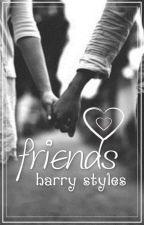 Friends ☆ H.S. ZAWIESZONE by Strawberry_Cake