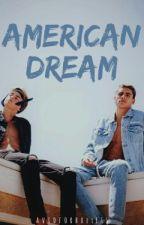American Dream by avid_forbullets