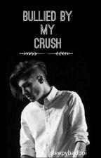 Bullied by my Crush || zayn malik  AU by sleepybadboi
