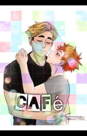 Café by Chiru_Less