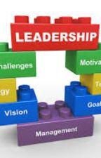 leadership by KaylaWallace0