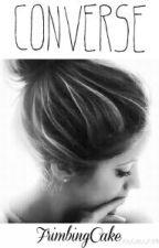 Converse ·· Luke Brooks by FrimbingCake
