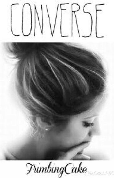 Converse ·· Luke Brooks