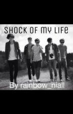 Shock of my life by rainbow_niall