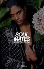 Soulmates: Wicked Zora [NL] by rtiller