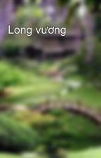 Long vương by kirimi3107