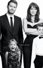 50 sfumature famiglia Grey by CPoisonIvy