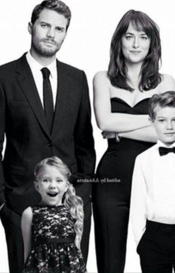 50 sfumature famiglia Grey