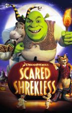 The Adventure Kids get Scared Shrekless by AdventureGirl5