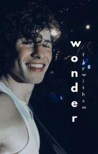wonder | shawn mendes by flywithsm