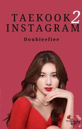 Taekook Instagram 2  by Doubleefiee