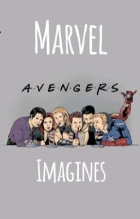 Imagines ⌲ Marvel by winchasster