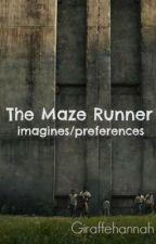 Maze Runner Imagines/Preferences [On Hold] by Giraffehannah