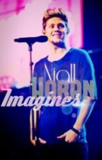 Niall Horan Imagines☁ by joills