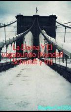La Dama Y El vagabundo (Kendall Schmidt y tn) by VickyintheSky