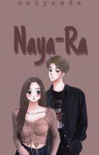 Naya-Ra by honeysnana