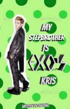 My stepbrother is EXO's Kris. by zhuying