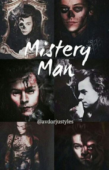 Mistery Man. ||Harry Styles||
