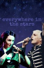 Anytime You Want. . . (Lyn-z and Gerard Fanfiction!) by theskinnysneverdie05