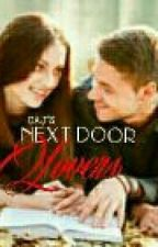 Next Door Lovers by --nutatoXcaj--