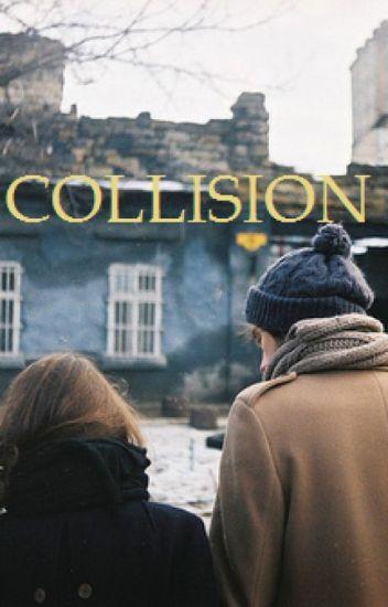 COLLISION (When We Collide 'Luke Hemmings')