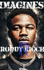 RODDY RICCH IMAGES by its_Treee