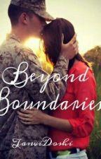 Beyond Boundaries by TanviDoshi94