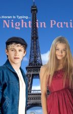 A Night in Paris ~ One direction by AndreaRiisAllermand