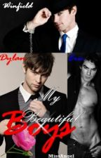 My Beautiful Boys by MissAngel08