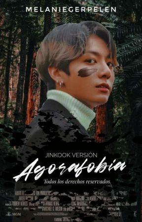 Agorafobia (JinKook Version) by MelanieGerpeLen