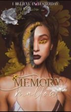 memory mallow ➵ george weasley by weaselb
