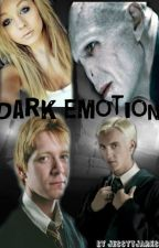 Dark Emotion *Fred Weasley FF* by PsychoGirlx3