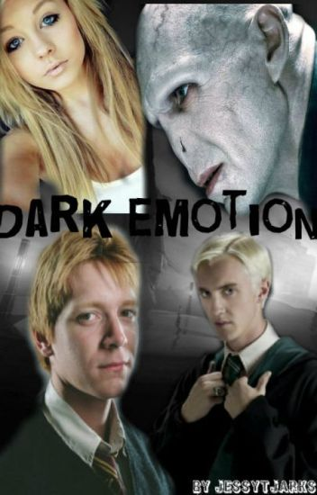 Dark Emotion *Fred Weasley FF*