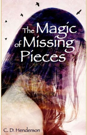The Magic of Missing Pieces by CourtneyDiles