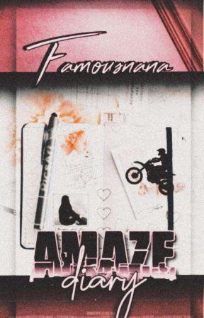 amazé diary//nbayoungboy fanfiction  by famousnana